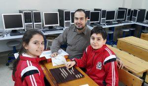 BT Labda Akıl ve Zeka Oyunları Turnuvası Hazırlığı